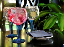 LOS TOP TEN DEL GIN TONIC