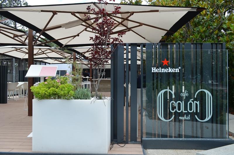 Tres Inauguraciones Que Darán Que Hablar Otto Café Colón Y