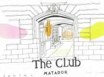 CLUB MATADOR, MEMBERS ONLY