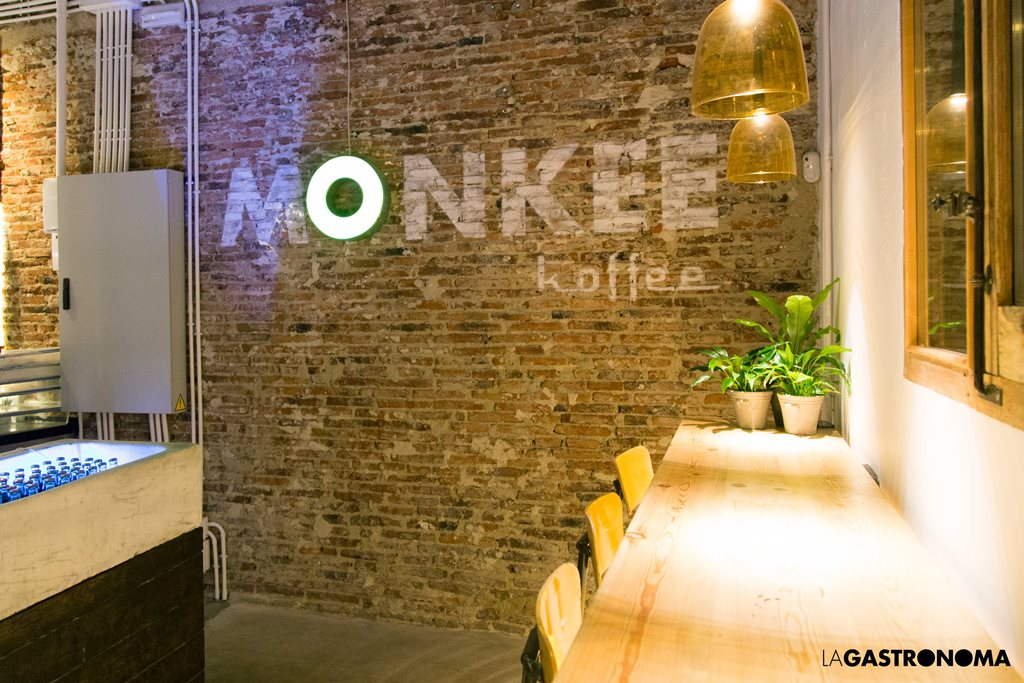Monkee Coffee ©Manuela Henao // www.manuelahenaocomercial.wordpress.com