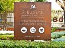 SHUKRAN, OLORES DEL LÍBANO