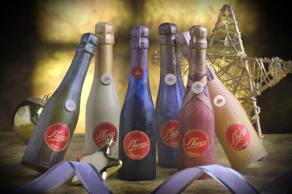 Bodegon2 Turrones champan_Nunos