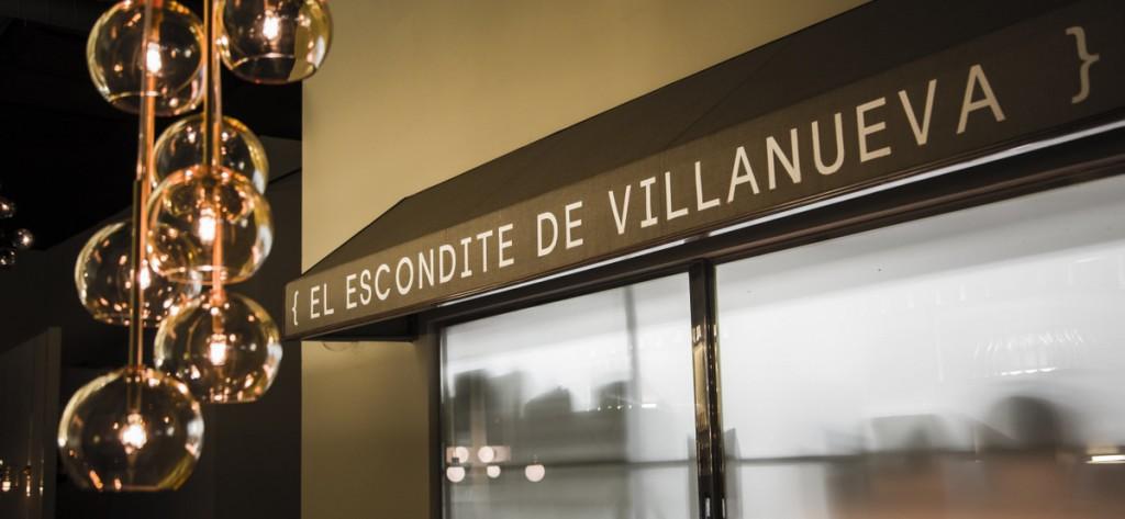 El Escondite de Villanueva estrena nuevo look & feel