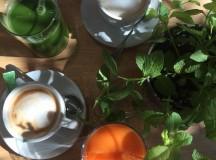 Deliciosos los zumos de NEST Organic, todos ellos con alguna propiedad