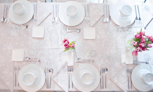 The Good Food Company esconde detrás dos cuñadas que decidieron lanzarse al mundo del catering y las cenas privadas