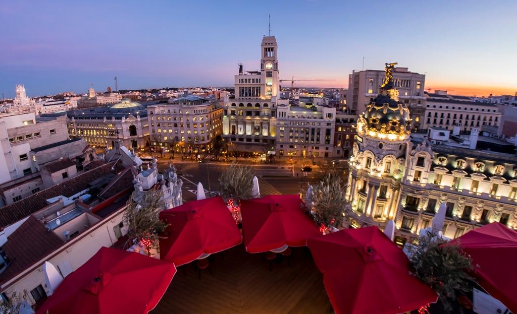 Las Copas Más De Moda De Madrid Lagastronoma Com