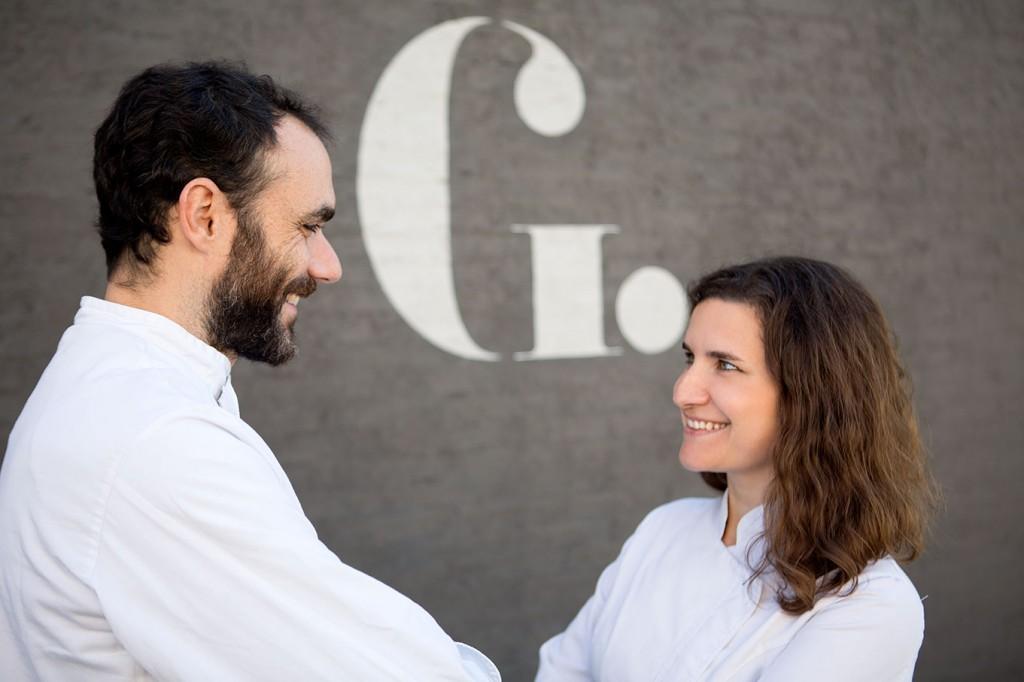 Rocío y Senén han visto en octubre del año pasado hacer de su sueño una realidad con el nuevo espacio de EL GUSTO ES NUESTRO