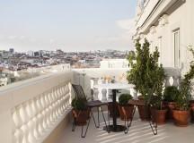 LAS 5 NUEVAS TERRAZAS DE HOTELES EN MADRID