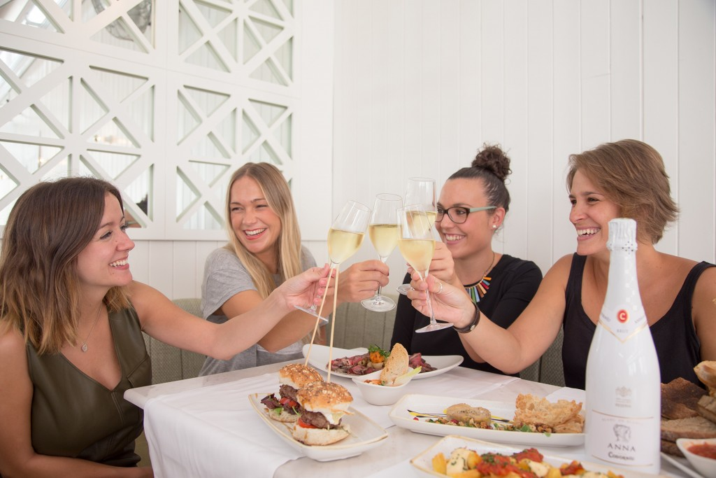 Diez restaurantes tendencia de Madrid ofrecerán cada fin de semana de otoño exclusivos brunchs ©LAGASTRONOMA // Manuela Henao: www.manuelahenao.com