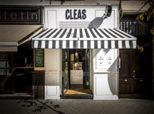 CLEAS, HEALTHY FOOD EN VERSIÓN TAKE AWAY