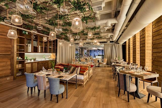 Diez buenas razones para volver a perrachica for La casa encendida restaurante madrid