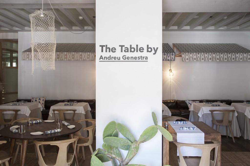 La cocina de Andreu Genestra estará disponible en Madrid solo hasta el 22 de diciembre