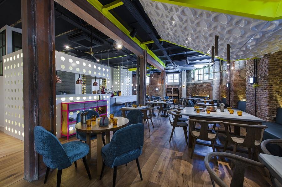 Restaurante Lovnis
