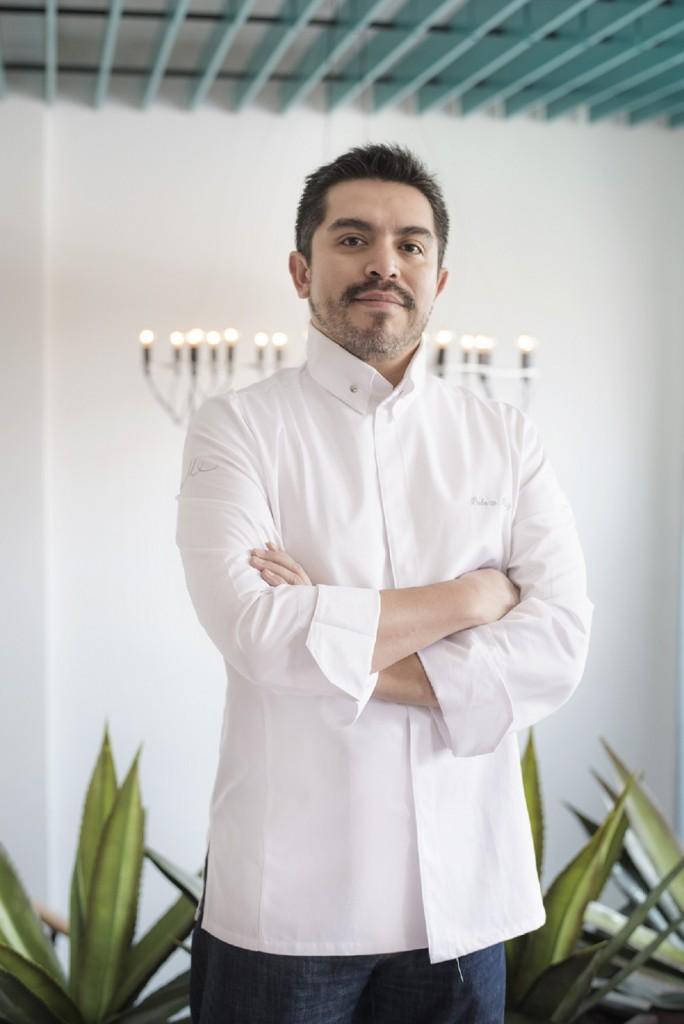 La carta de Mezcal Lab, la firma el mismo chef de Punto MX, Roberto Ruiz