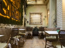 BUMP GREEN, en nuevo restaurante de slow food de la calle Velázquez ©http://www.manuelahenao.com/