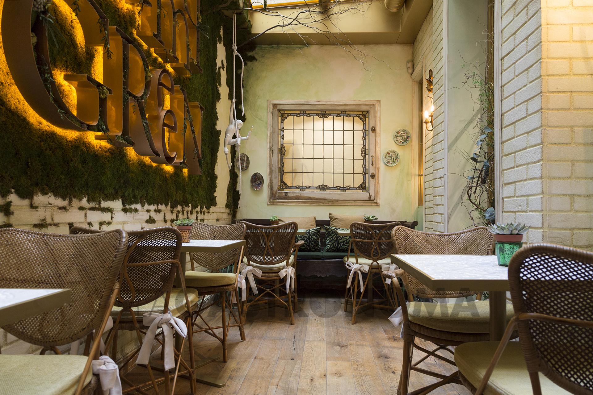 bump green el restaurante del que vas a oir hablar