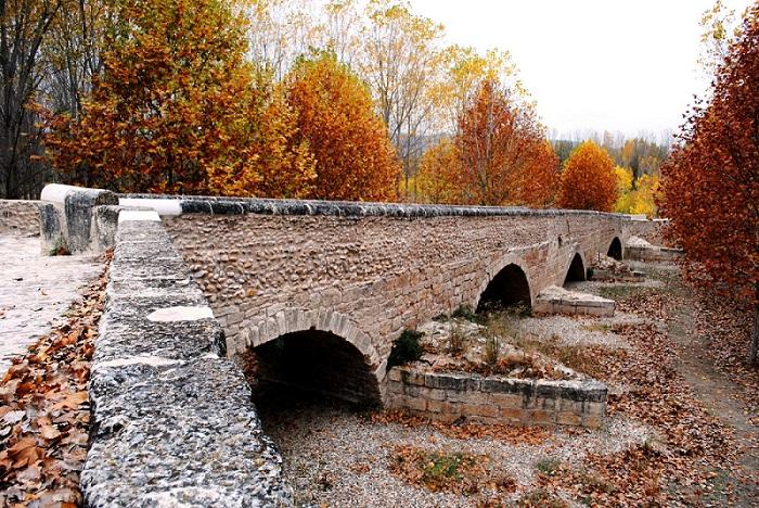 Puente Romano de Talamanca del Jarama ©LAGASTRONOMA