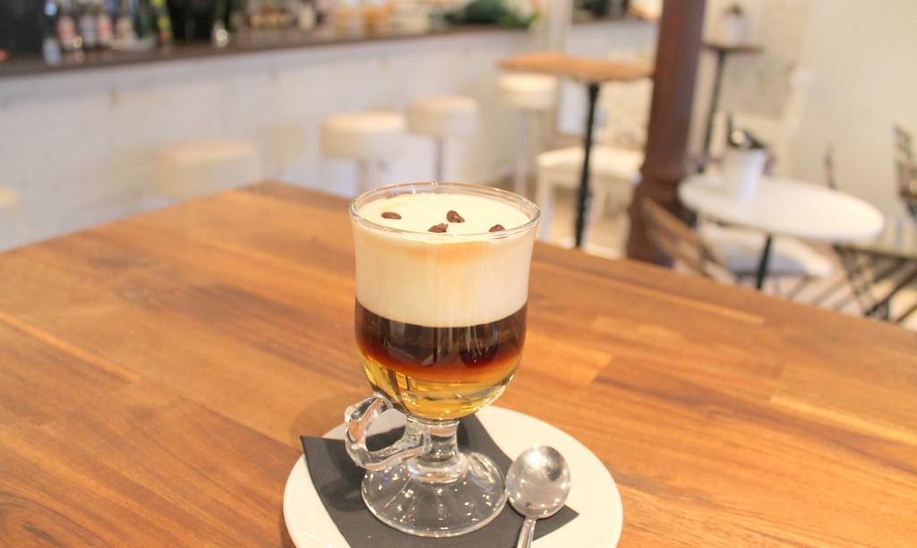 Café irlandés ©LAGASTRONOMA