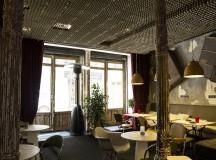 Restaurante Artys