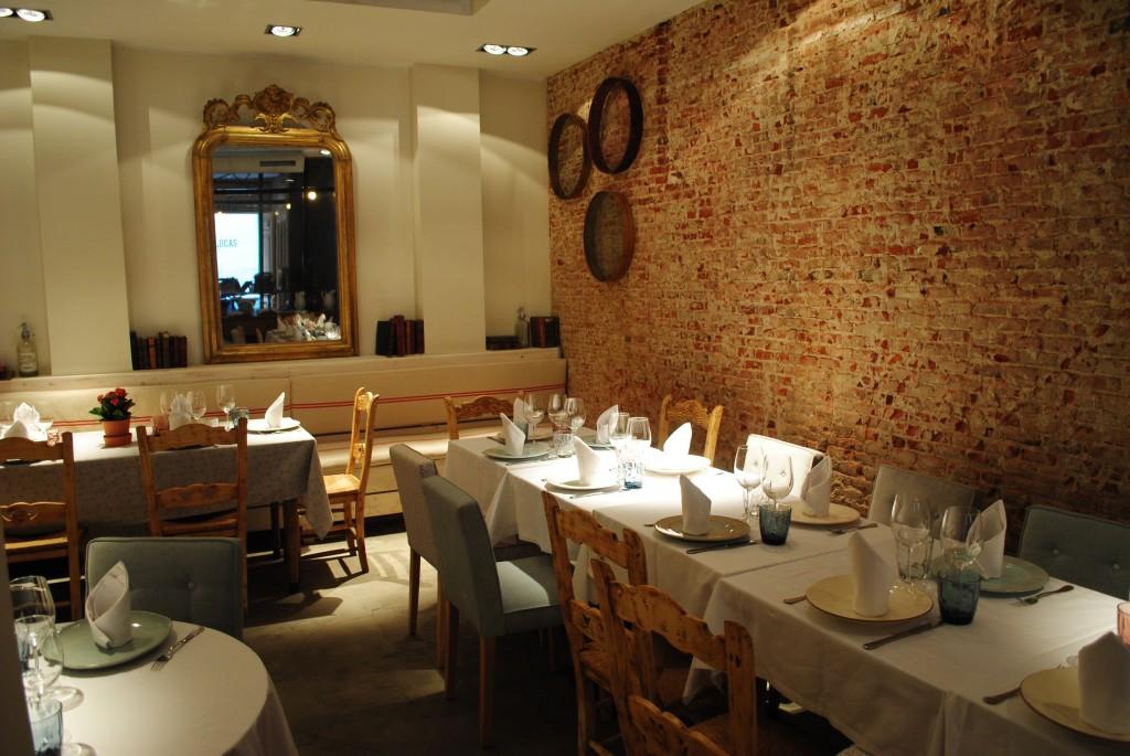 Restaurante Tomé & Lucas