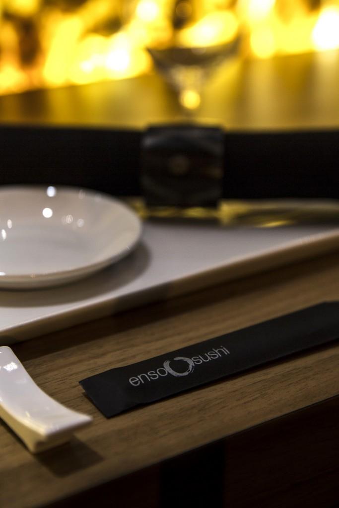 Enso Sushi, el nuevo japonés de alta cocina de Madrid