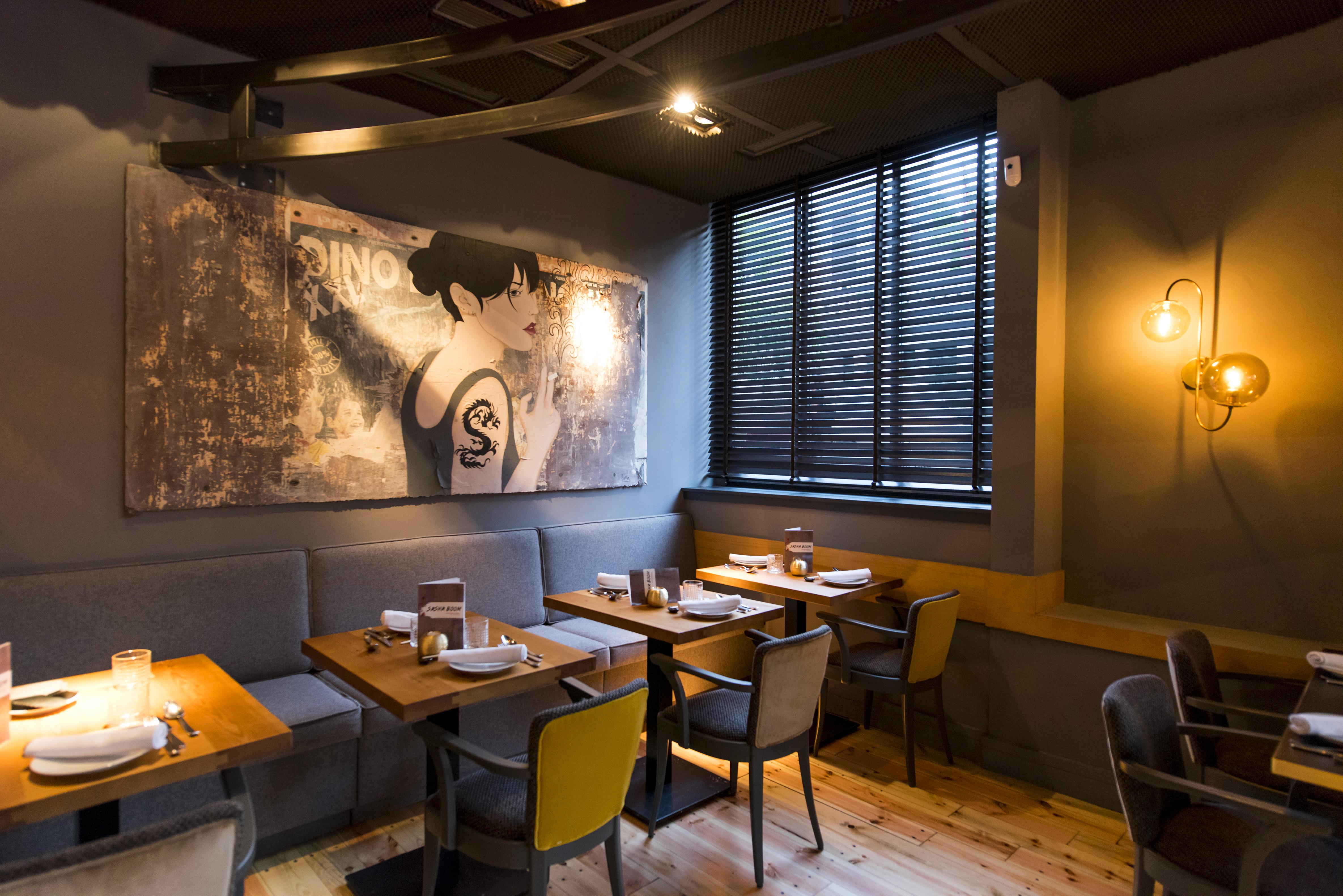 La Invasi N Oriental Los 4 Asi Ticos Que Tienes Que Conocer  ~ Restaurante Chino Villaverde Bajo