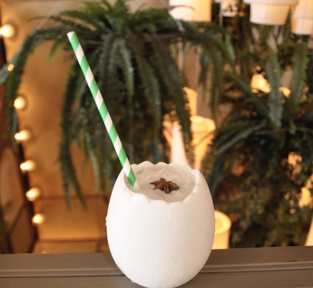 HABANERA cuenta con un reconocido bartender para la elaboración de sus cócteles