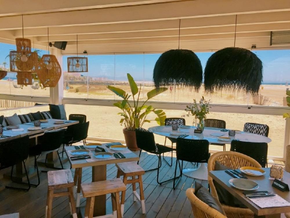 Gu a gastro de los restaurantes de tarifa y alrededores en c diz lagastronoma com - Restaurante el puerto tarifa ...