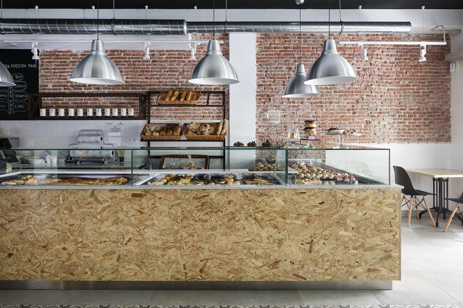 Sana Locura, la nueva bakery gluten free de Madrid