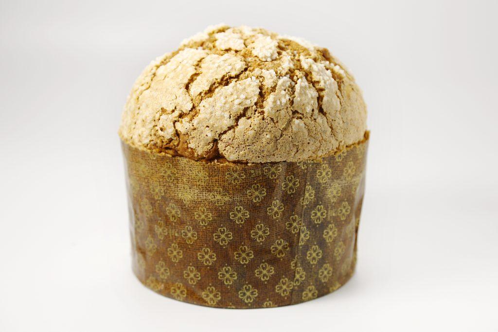 El proclamado mejor panettone de España se compra en una pastelería de Sant Cugat del Vallés