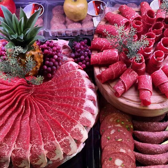 Los restaurantes del chef Cüneyt Asan son reconocidos por su carne de primerísima calidad