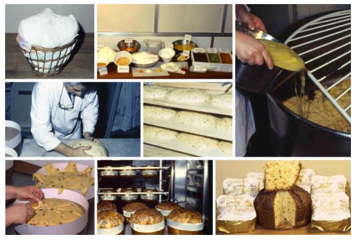 Massimo, pastelería milanesa donde comprar los mejores panettones de la ciudad