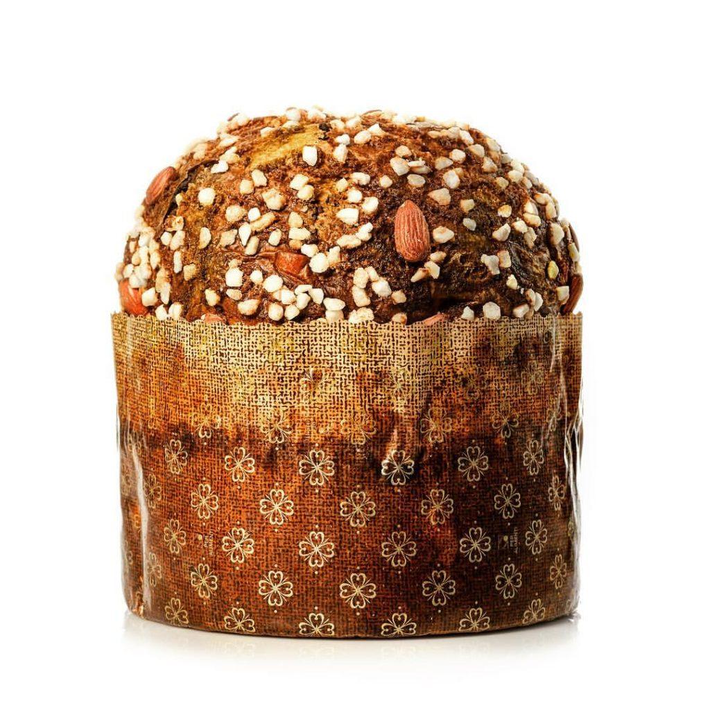 El panettone de Moulin Chocolat es otro de los más reconocidos en España