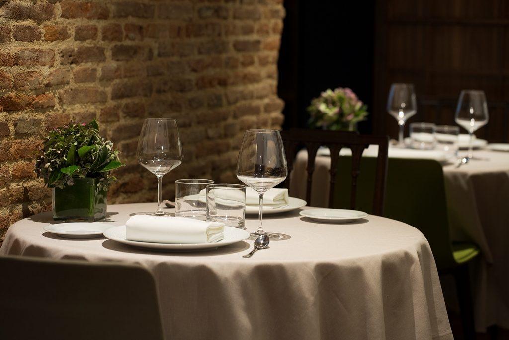 En HORTENSIO se respeta al máximo nivel la alta cocina francesa