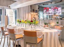Villa Torii, un espacio secreto donde organizar comidas privadas y ⒸAna Gómez / www.anagomez.eu