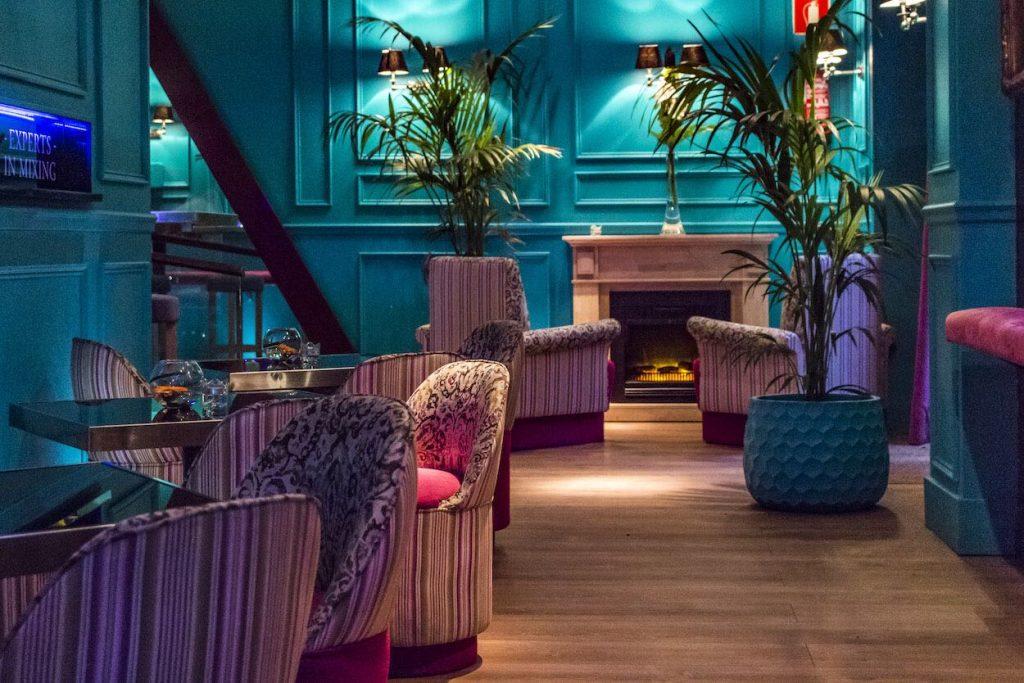 Fortuny Restaurant Club Ecuación Perfecta Lagastronoma Com