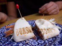 El bao de Pato Pekín  ya es un must de este restaurante