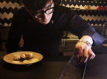 Julio manos a la obra en Soy Kitchen