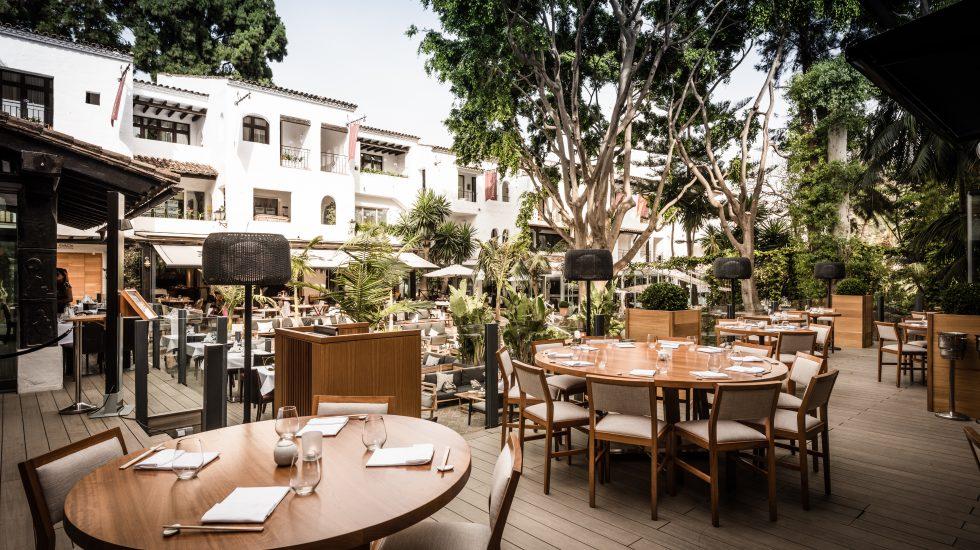 NOBU, la apuesta gastronómica fusión de PUENTE ROMANO
